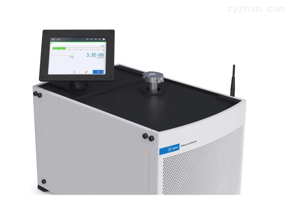 美国Agilent HLD BD30台式干式氦气检漏仪
