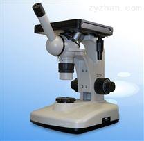 4XI单目倒置金相显微镜