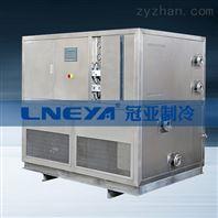 無錫冠亞  配套玻璃反應釜 制冷制熱設備
