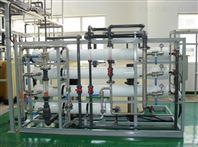 云南纯净水设备 1-50T反渗透设备厂家定制