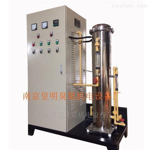 水處理臭氧發生器1000g