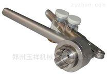 小型铝盖轧盖机,ZGQ小型手动压盖机,启盖器