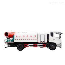 宁波自动洒水降尘装置 喷雾抑尘车