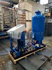 PLC控制隔膜定压补水装置