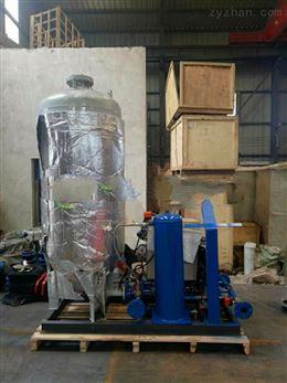 防爆型DN200小区定压补水装置