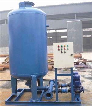 不锈钢隔膜式DN200定压补水装置