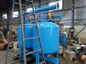 工业水30um浅层砂过滤器特点