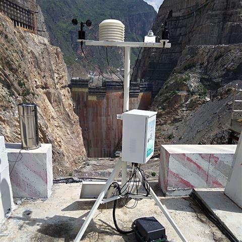 内蒙古大草原气象环境自动监测站解决方案