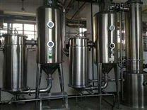加工定做強制循環三效降膜蒸發器全新