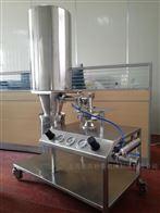 ZK100 型实验室小型气流粉碎机