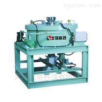 立环脉动干式高梯度磁选机干式电磁过滤器