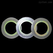 柔性金属石墨缠绕垫片,基本型金属垫片厂家