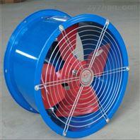 圆形管道轴流风机常见的故障