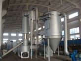 二氧化硅快速旋轉閃蒸干燥機