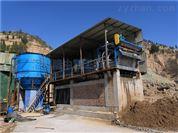 污泥板框压滤机操作规程-带式污泥脱水现场