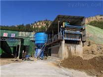 帶式污泥壓濾機功能、作用