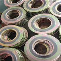 不锈钢金属缠绕垫片厂家,石墨金属垫片报价