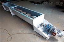 螺旋輸送機是怎樣工作的的組成及型號