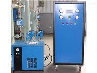 醫藥行業不銹鋼制氮機裝置