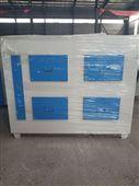 供应工业蜂窝式活性炭VOC废气吸附箱设备
