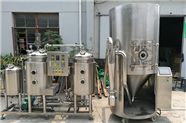 小型動態奧斯陸蒸發結晶設備