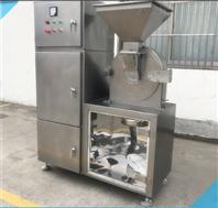 40BFI风冷式除尘粉碎机 五谷杂粮磨粉机