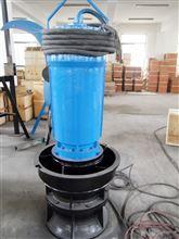 ZQB潛水軸流泵生產廠家
