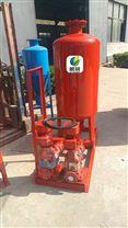 黄山机场消防定压补水装置
