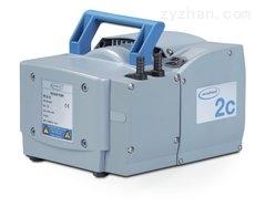 vacuubrand抗腐蚀化学隔膜泵-ME 2C NT