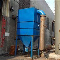 锅炉除尘器创建合理的烟气流场进风方式