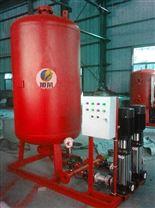 广西消防隔膜式气压罐生产企业