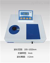 紫外可见分光光度计UV1100