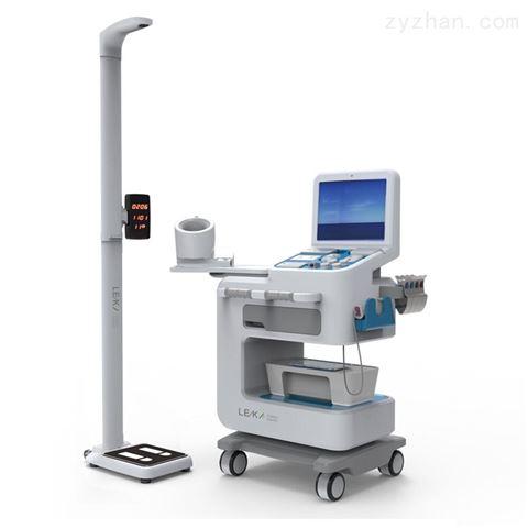 慢病健康管理智慧养老智能体检一体机