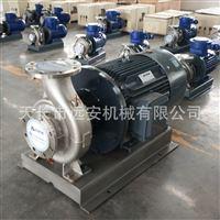 DW低温泵离心泵