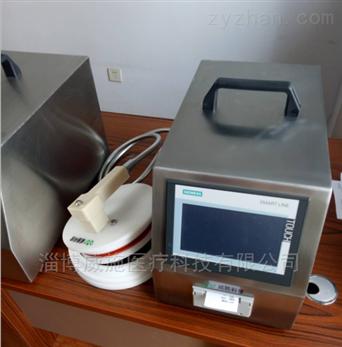 快接式手套检漏仪对多种干箱手套完整性测试