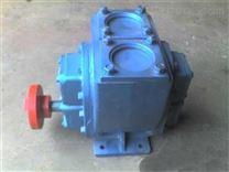 华潮系列齿轮泵YHCB汽车油泵更节能