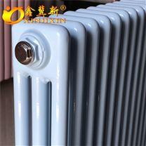 GZ3-1.0-1800低碳钢三柱散热器厂家