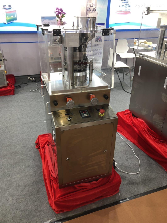 ZP-5D/7D/9D-新款加強型旋轉式壓片機