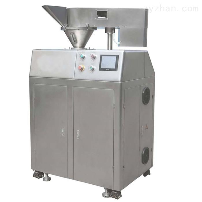 GL系列小型干法制粒机