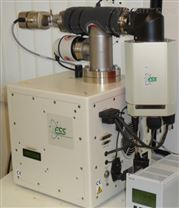 ESS ReacTorr-S緊湊型的質譜儀