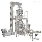 蔬果脆专用包装机械 自动称重包装设备厂家