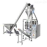 粉末专用立式包装设备 面粉包装机厂家