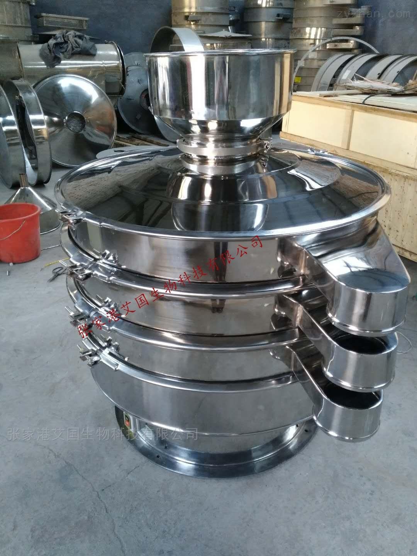 生产型圆型筛粉机