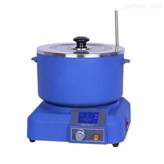新款磁力数显恒温磁力搅拌器