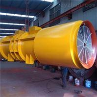 高效节能隧道风机隧道通风理想设备