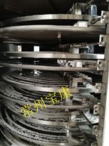 盘式连续干燥机价格