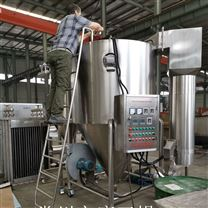 LPG系列农药离心喷雾干燥机