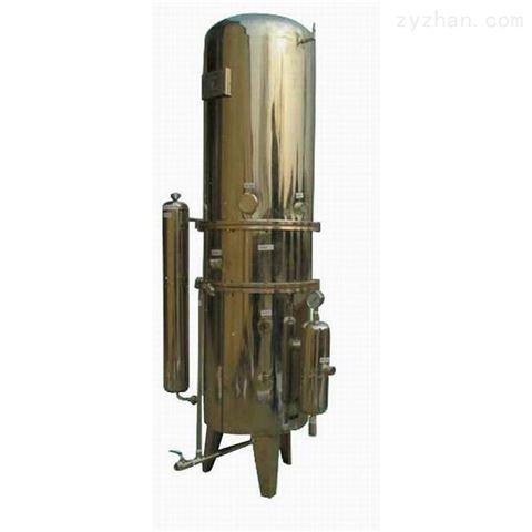 中鏈企通環保網直采高效節能自脫垢蒸餾水機