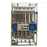 中鏈企通環保網直供冠宇牌多效蒸餾水機