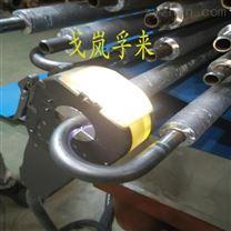 承接純化水車間管道焊接施工安裝